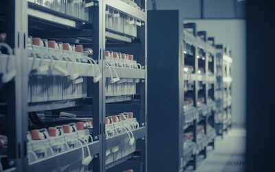 Baterías para UPS: Conozca cómo potenciar su durabilidad.