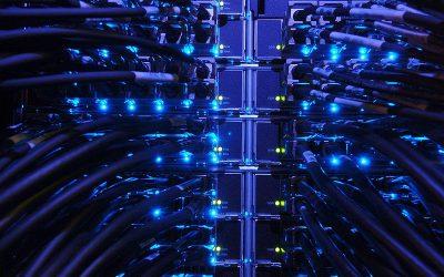 Energía inteligente: cómo la IA puede mejorar su centro de datos.