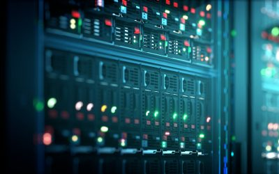 3 mejoras que impulsan la continuidad del centro de datos.